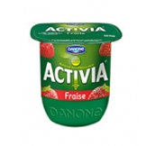 Bon de reduction Danone Activia Fruits