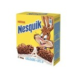 Bon de reduction Alimentaire Barres Nesquik