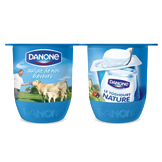 Bon de reduction Danone Danone Nature
