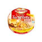 Bon de reduction Alimentaire Fromage Tartiflette Pr�sident